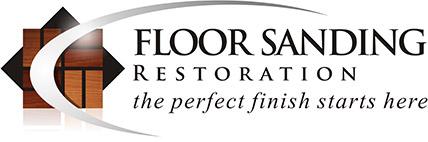 Floor Sanding Restoration logo