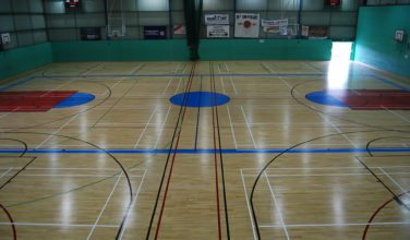 Hoops Basketball Centre